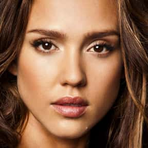 Jessica Alba is listed (or ranked) 4 on the list The Most Beautiful Women of All Time
