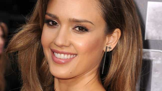 Jessica Alba is listed (or ranked) 2 on the list Mark Wahlberg's Loves &
