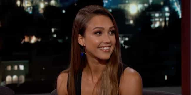 Jessica Alba is listed (or ranked) 3 on the list Super Famous Celebrities Who Somehow Have No Idea How The Internet Works