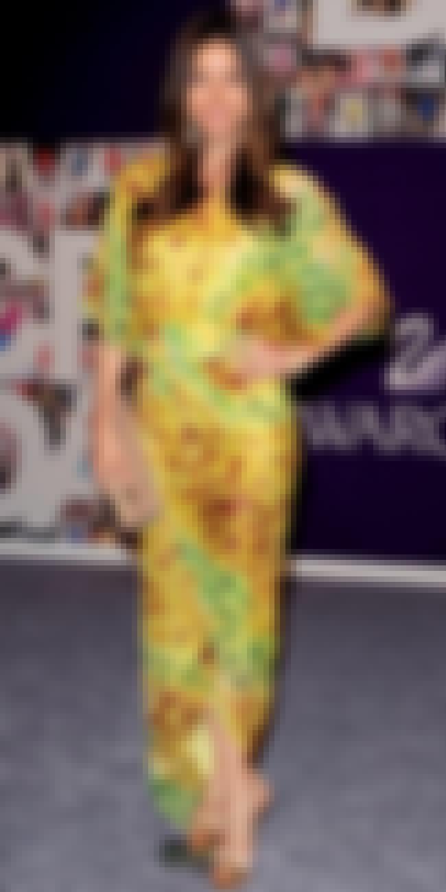 Jessica Biel is listed (or ranked) 1 on the list Celebrities in Diane Von Furstenberg Dresses