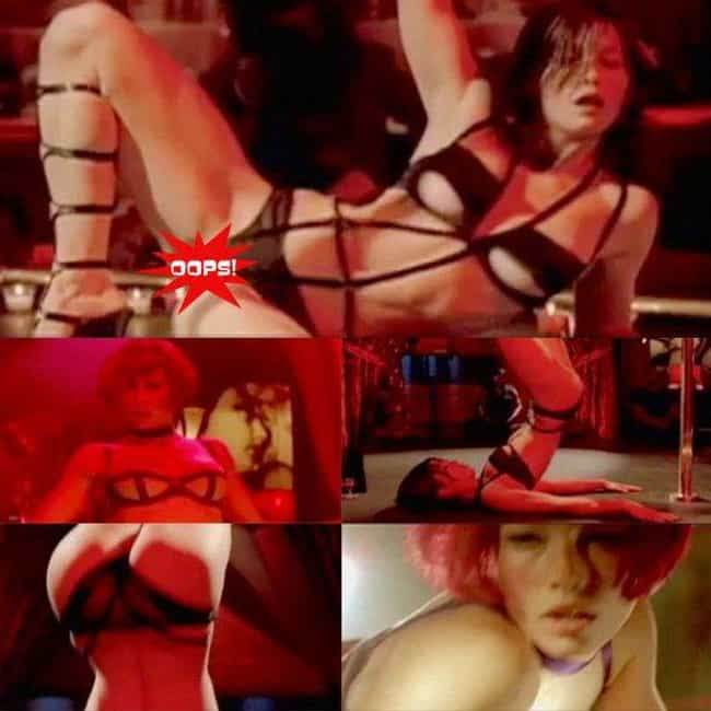 Jessica Biel is listed (or ranked) 1 on the list The Hottest Actresses Who Have Played Strippers