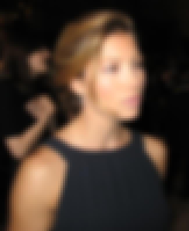 Jessica Biel is listed (or ranked) 3 on the list Derek Jeter's Loves & Hookups