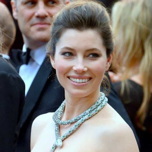 Jessica Biel is listed (or ranked) 2 on the list Celebrities Who Dropped Out of College