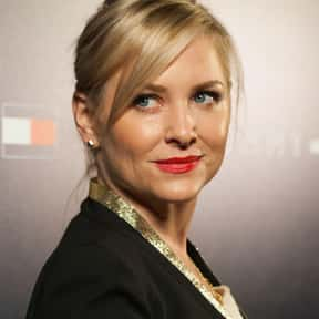 Jessica Capshaw is listed (or ranked) 16 on the list Famous People Named Jessica