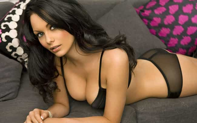 Jessica-Jane Clement is listed (or ranked) 1 on the list Ranker's Choice: Do You Like Naughty Or Nice Girls Better?