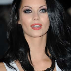 Jessica-Jane Clement is listed (or ranked) 5 on the list Famous Presenters from England