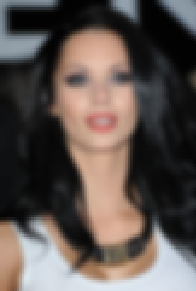 Jessica-Jane Clement is listed (or ranked) 4 on the list The Hottest Celebrity Women Named Jessica