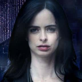 Jessica Jones is listed (or ranked) 25 on the list Current TV Characters You Would Want to Be BFFs With