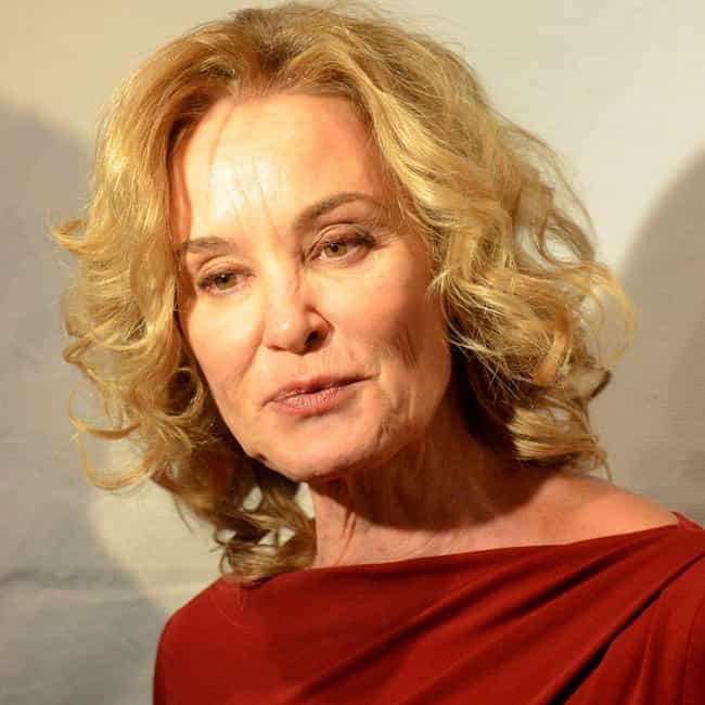 Jessica Lange is listed (or ranked) 3 on the list All Triple Crown Of Acting Winners, Ranked
