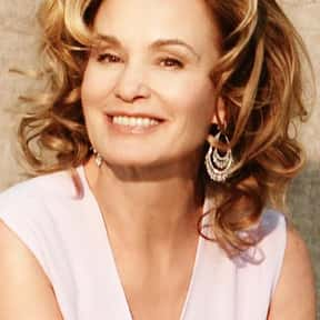 Jessica Lange is listed (or ranked) 19 on the list The Best American Actresses Working Today