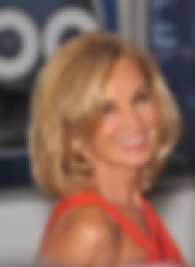 Jessica Lange is listed (or ranked) 2 on the list Famous Female Photographers