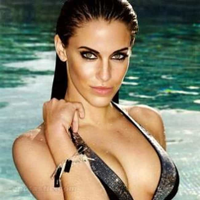 Jessica Lowndes is listed (or ranked) 3 on the list The Hottest Celebrity Women Named Jessica