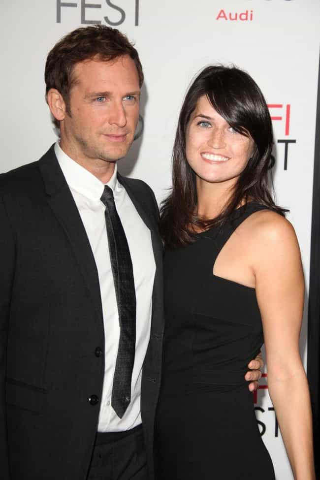 Jessica Lucas is listed (or ranked) 1 on the list Women Who Josh Lucas Has Dated