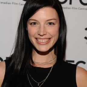 Jessica Paré is listed (or ranked) 9 on the list Famous People Named Jessica