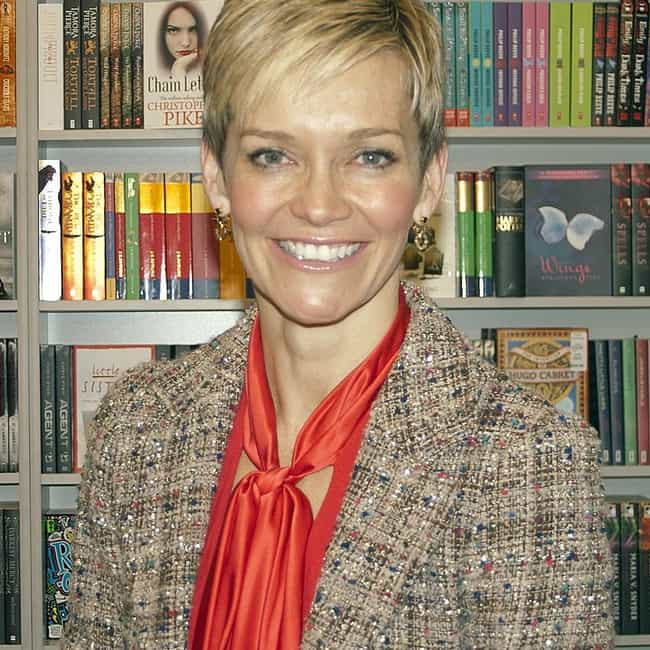 Jessica Rowe is listed (or ranked) 2 on the list Famous Sydney Girls High School Alumni