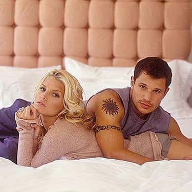Jessica Simpson Cheated On Nic is listed (or ranked) 2 on the list 15 Celebrity Cheaters Who Later Got Cheated On