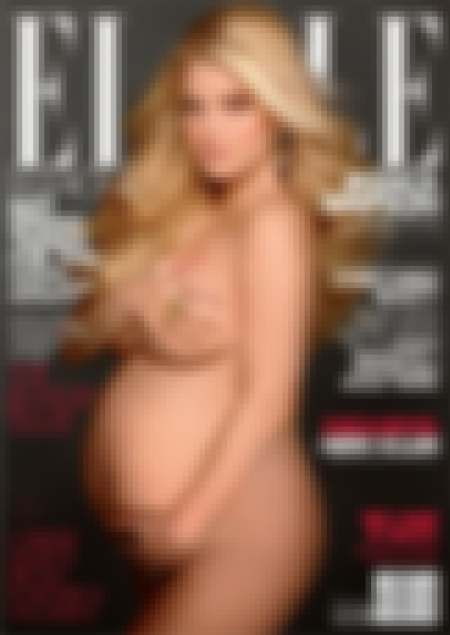 Jessica Simpson is listed (or ranked) 3 on the list The Hottest Pregnant Women of All Time