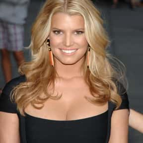 Jessica Simpson is listed (or ranked) 23 on the list Famous Cancer Female Celebrities