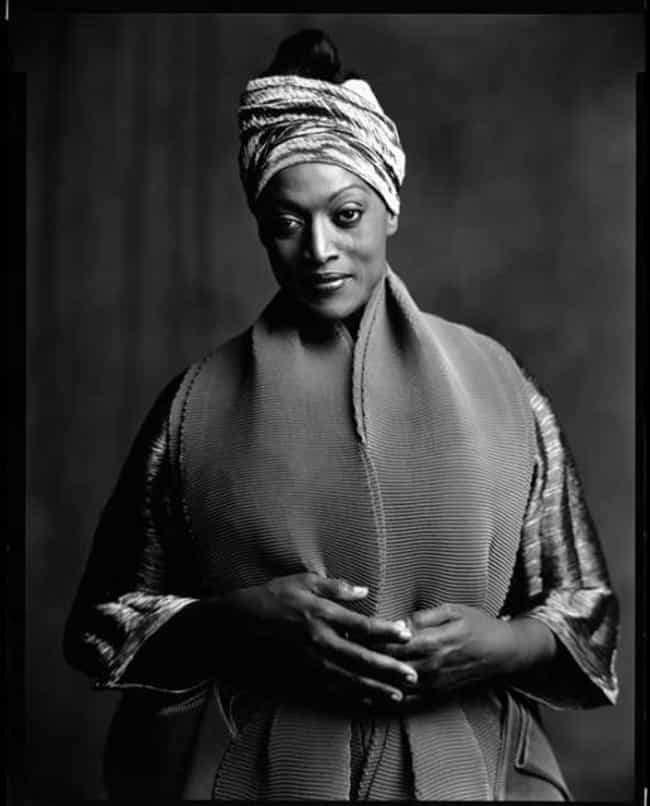 Jessye Norman is listed (or ranked) 4 on the list The Best Spiritual Bands/Artists