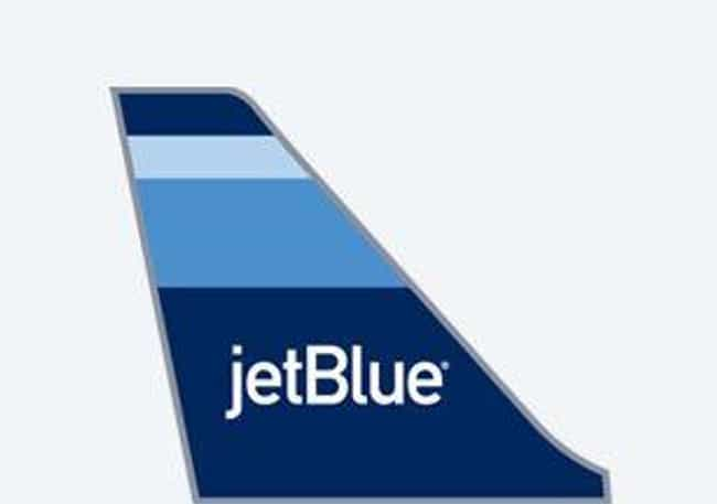JetBlue is listed (or ranked) 3 on the list The Best Airlines For Families