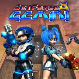Jet Force Gemini Rankings Opinions