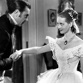 Jezebel is listed (or ranked) 18 on the list The Best '30s Romance Movies