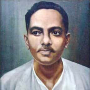 Jibanananda Das is listed (or ranked) 7 on the list Famous Writers from Bangladesh