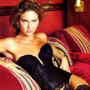 Jill Goodacre is listed (or ranked) 11 on the list Famous People Named Jill & Jillian