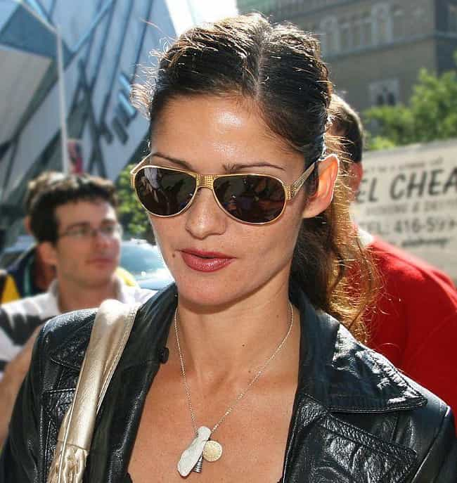 Jill Hennessy is listed (or ranked) 4 on the list 13 Pictures of Celebrities Who Have Identical Twins