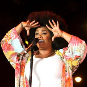 Jill Scott is listed (or ranked) 15 on the list Famous People From Philadelphia