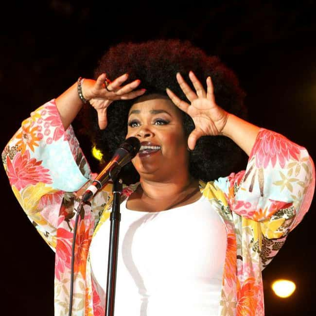 Jill Scott is listed (or ranked) 17 on the list 30 Famous Jehovah's Witnesses