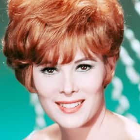Jill St. John is listed (or ranked) 9 on the list The Smartest Celebrities