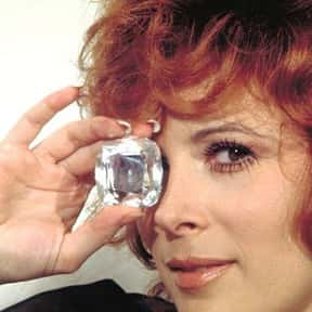 Jill St. John is listed (or ranked) 23 on the list The Most Beautiful Women Of The '70s