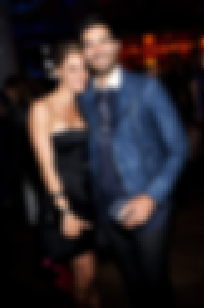 Jill Wagner is listed (or ranked) 3 on the list Tyler Hoechlin Loves and Hookups