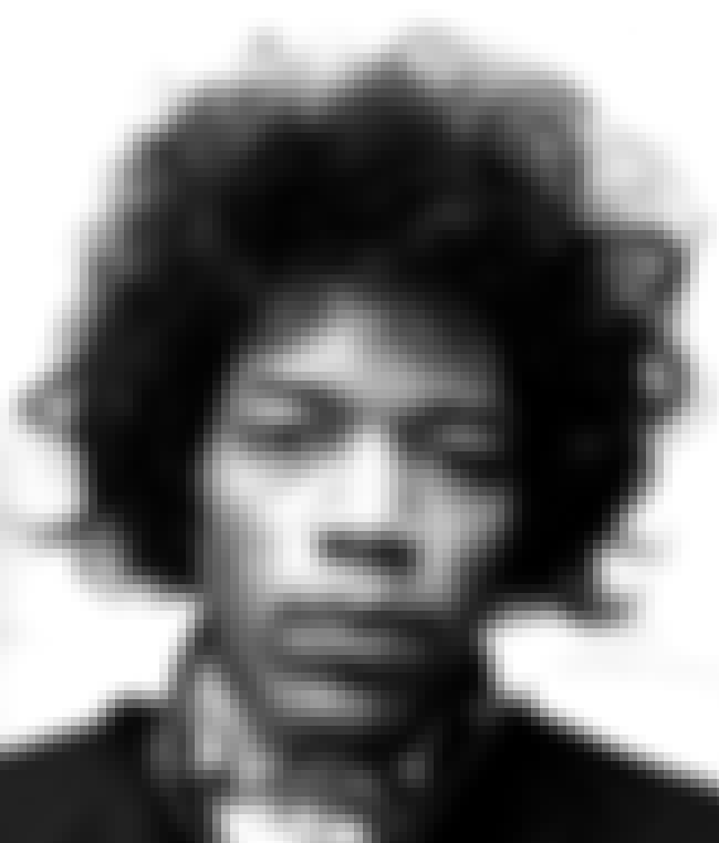 Jimi Hendrix is listed (or ranked) 1 on the list 20 Famous People with Cirrhosis