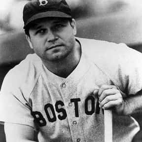 Jimmie Foxx is listed (or ranked) 9 on the list The Greatest Baseball Players Of All Time