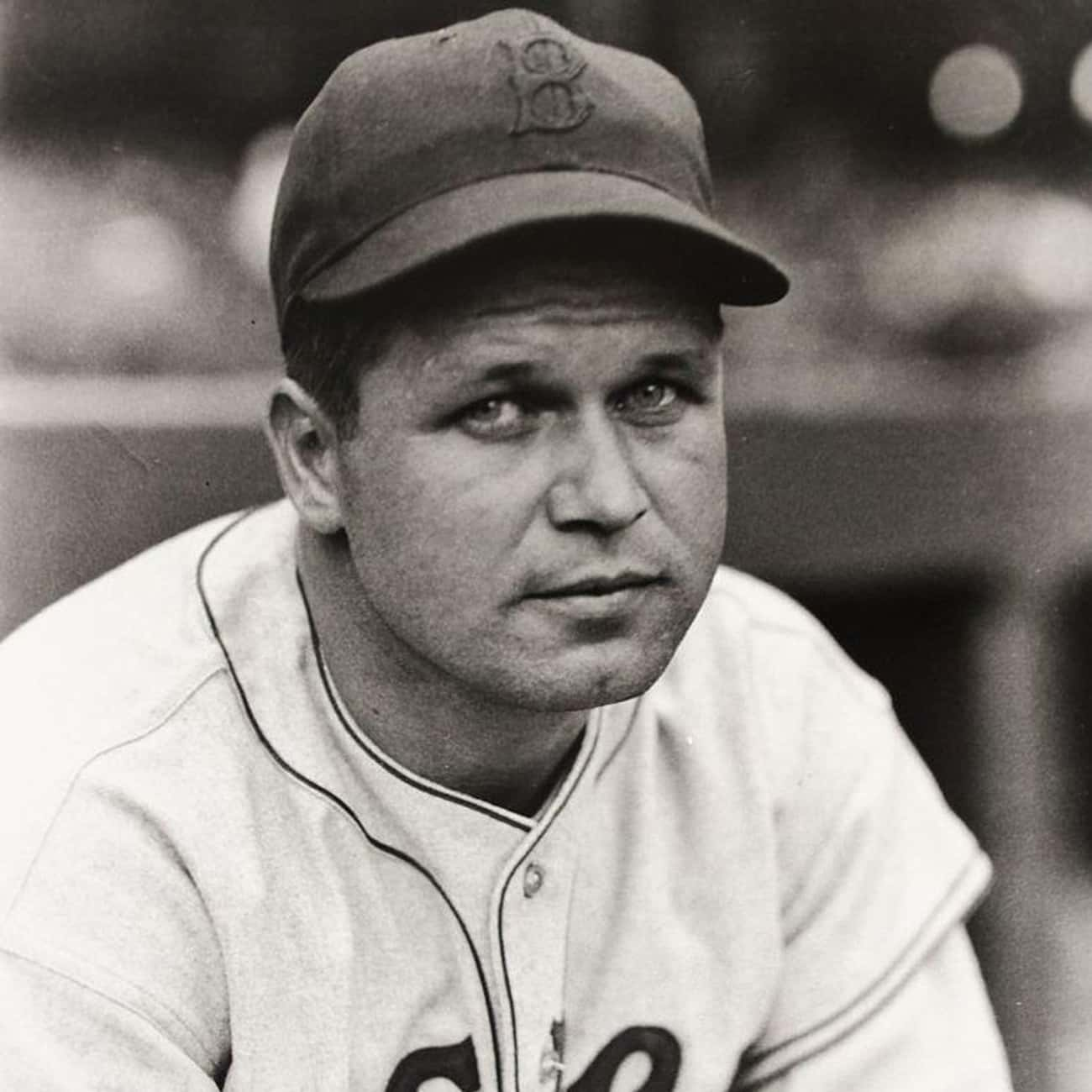Jimmie Foxx is listed (or ranked) 4 on the list The Best Athletes Who Wore #3