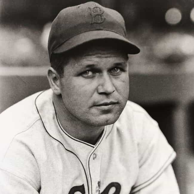 Jimmie Foxx is listed (or ranked) 2 on the list The Best Athletes Who Wore #3