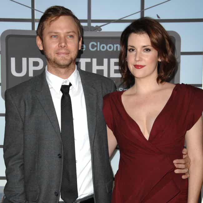 Jimmi Simpson is listed (or ranked) 2 on the list Melanie Lynskey Loves and Hookups