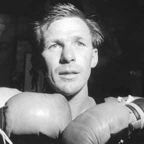 Jimmy Carruthers is listed (or ranked) 14 on the list The Best Bantamweight Boxers of All Time