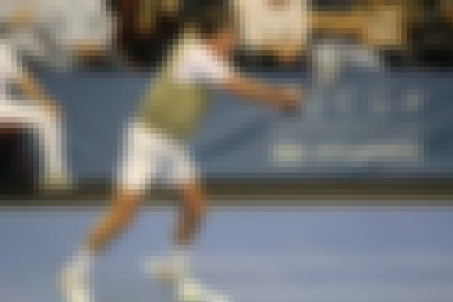 Jimmy Connors is listed (or ranked) 7 on the list The Top 10 Greatest Mens Tennis Players of All Time