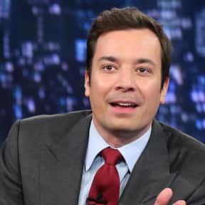 Jimmy Fallon is listed (or ranked) 15 on the list Famous Men You'd Want to Have a Beer With