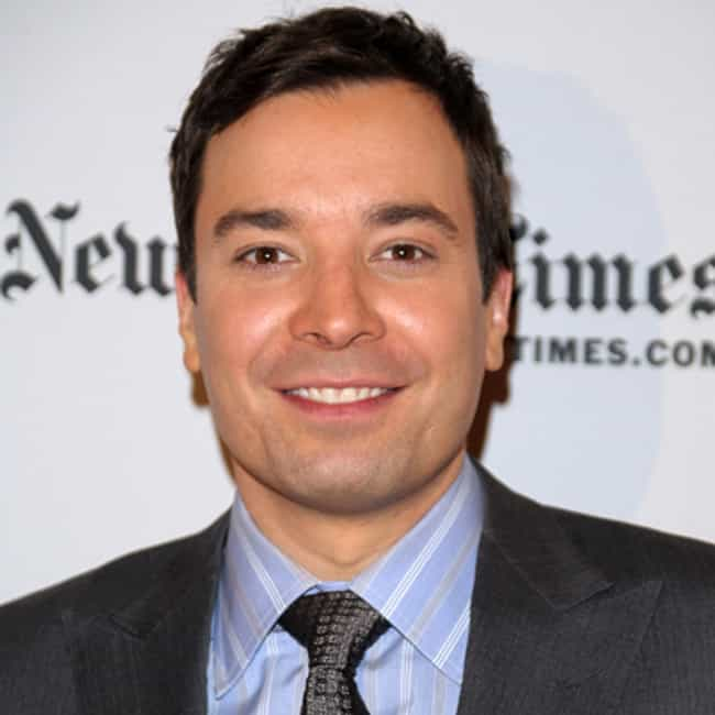 Jimmy Fallon is listed (or ranked) 8 on the list Famous New York Friars Club Members