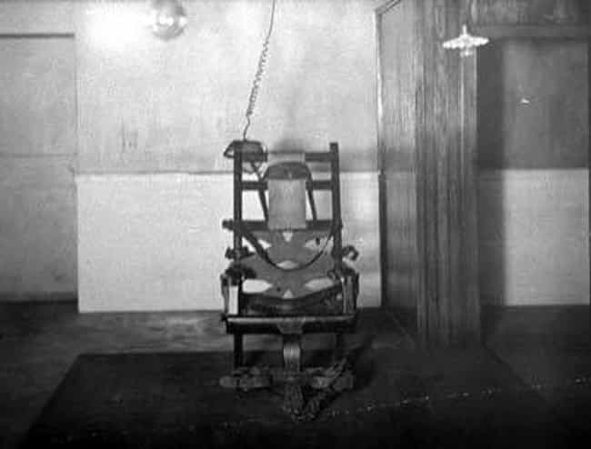 Jokes Told by Death Row Inmates Right Before Execution