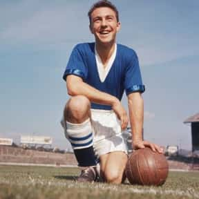 Jimmy Greaves is listed (or ranked) 17 on the list The Best Chelsea Players Of All Time
