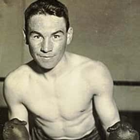 Jimmy McLarnin is listed (or ranked) 23 on the list The Best Flyweight Boxers of All Time