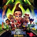 Jimmy Neutron: Boy Genius is listed (or ranked) 7 on the list The Best Nickelodeon Movies