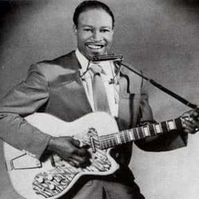 Jimmy Reed is listed (or ranked) 17 on the list Who Is The Most Famous Jimmy In The World?