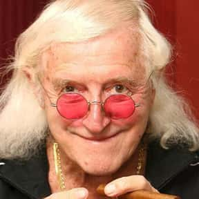 Jimmy Savile is listed (or ranked) 19 on the list The Smartest Celebrities