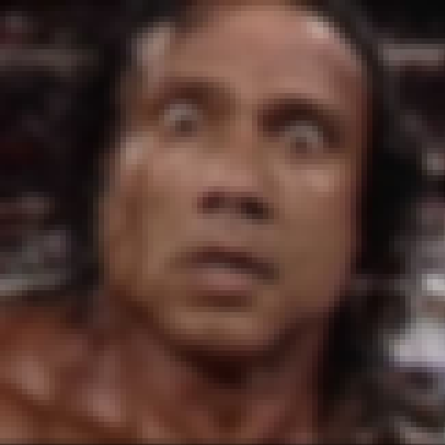 Jimmy Snuka is listed (or ranked) 4 on the list The Best
